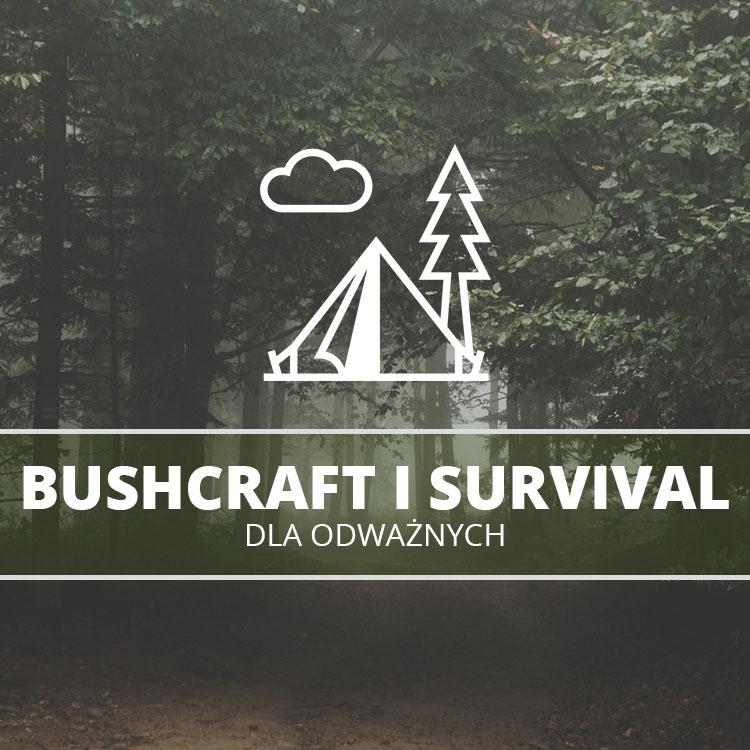 bushcraft oferta